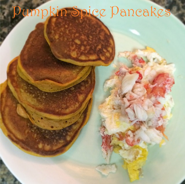 pumpkinspicepancakes