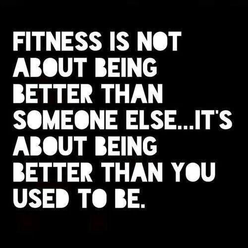 fitnessisnnot