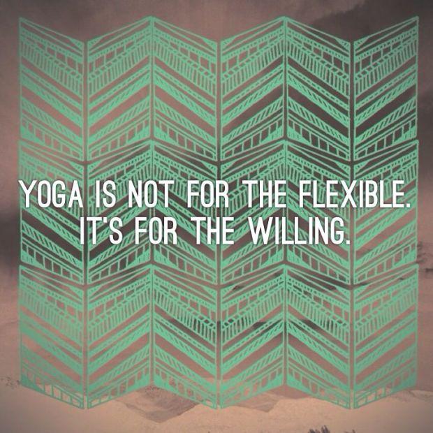 yogais