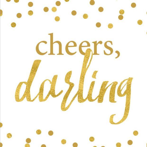 cheersdarling